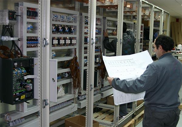 verifiche periodiche impianti elettrici